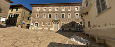 Immagine del virtual tour 'Via Vittorio Veneto '
